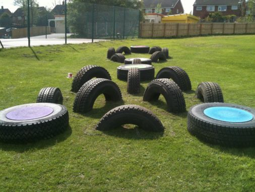 Tyre Parks Gallery